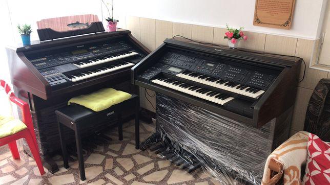 vând pianine pian impecabile