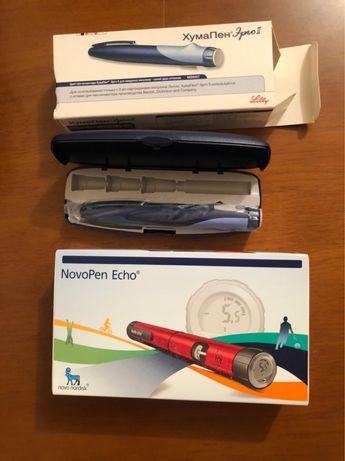 Ручки хумо пен и ново пен