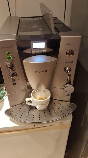 Aparat expresor cafea