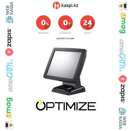POS - Моноблок Т610 для автоматизации магазина, бизнеса UMAG (НОВЫЙ)