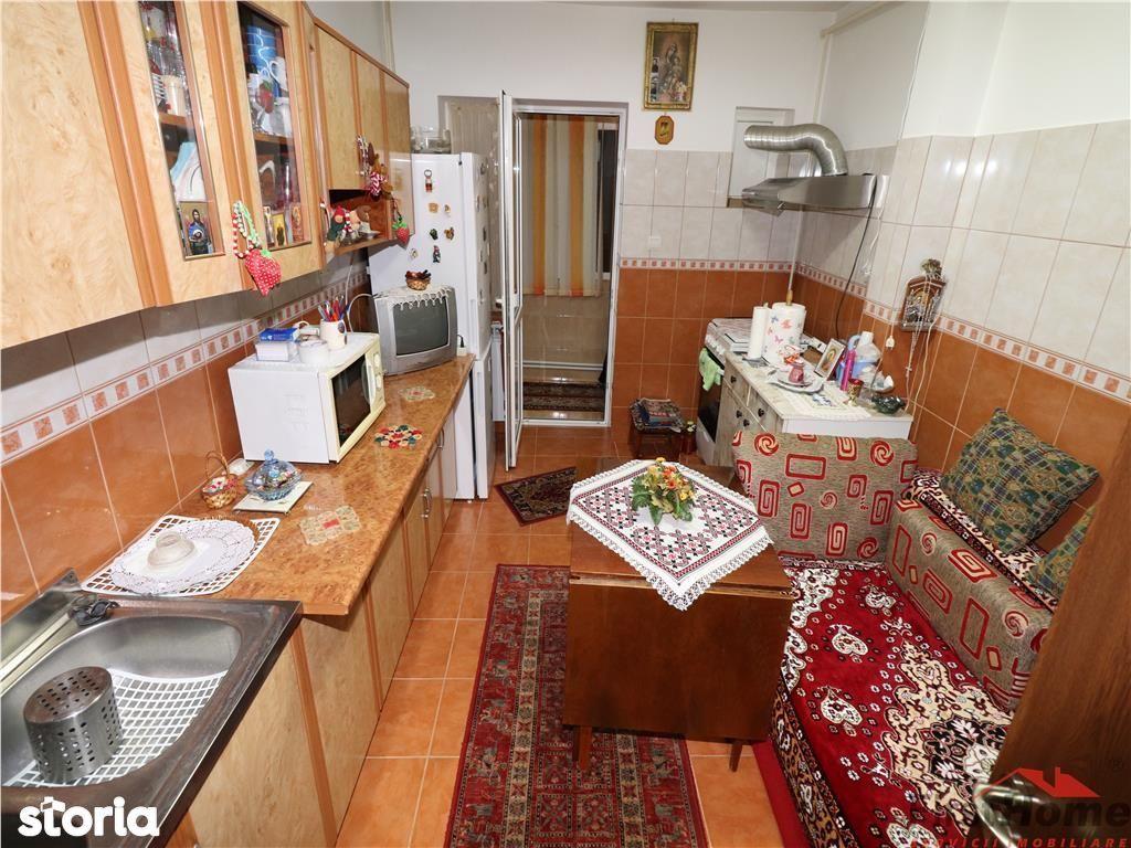 Apartament 2 camere, etaj 6, Central - Mobilat si Utilat