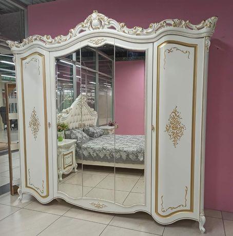 Белорусские спальные гарнитуры