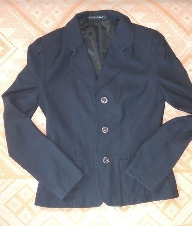 Пиджак и юбка школьные