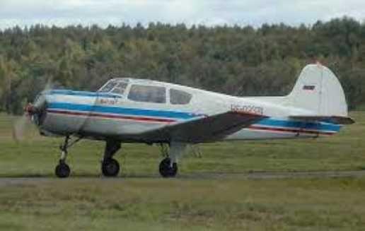 Продаётся самолет Як-18т