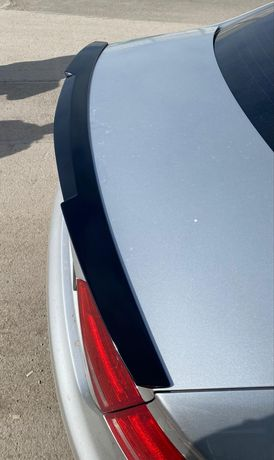 Ауди А4 Б8 Спойлер за багажник / Audi A4 B8 Spoiler