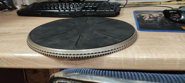 Алюминиевый диск для проигрывателя Vega
