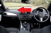 Mut volan / Schimb Volan BMW Seria 3 e46 dreapta-stanga