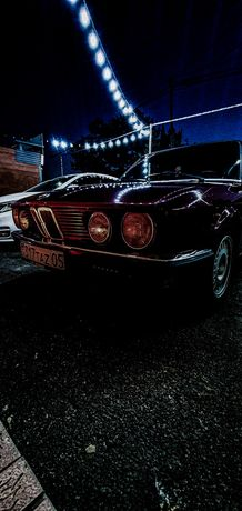 Продам BMW E28 1984 года