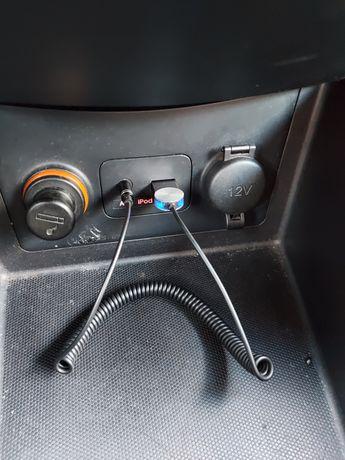 Bluetooth адаптер в автомобиль