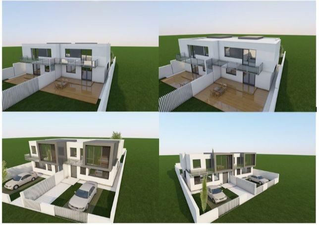 Duplex Modern in Bartolomeu 150 mp Utili