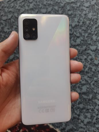 Samsung GALAXY A51 (128 ГБ)