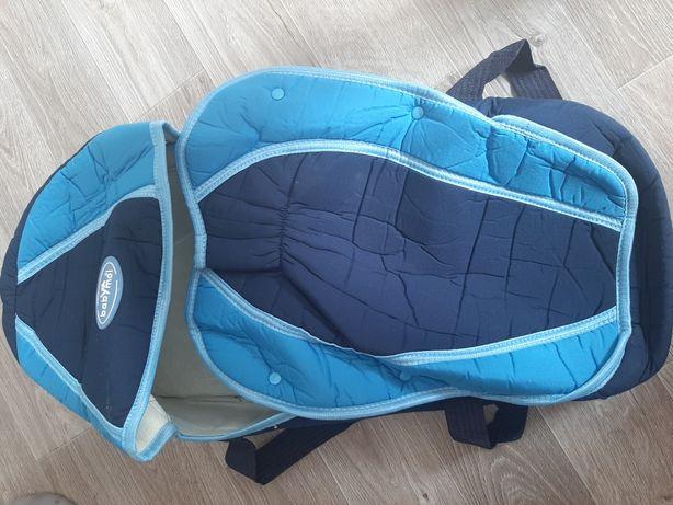 Продам переноску с сумкой (новая)