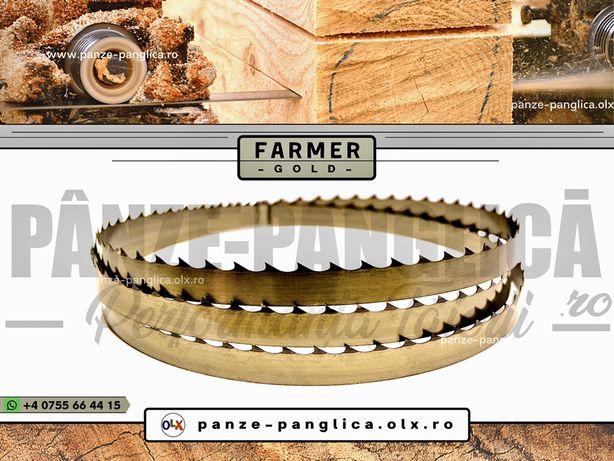 Panza panglica banzic FARMER 4000x40x1 I Lemn I Premium GOLD