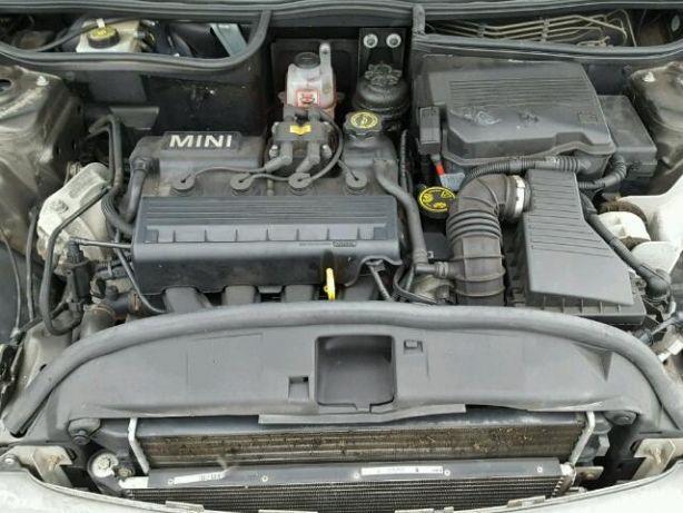 Motor Mini Cooper Mini One R50 R53 1.6 Benzina 116 CP 2001-2006