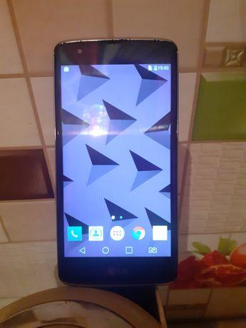 Продам  телефон LG K8 LTE