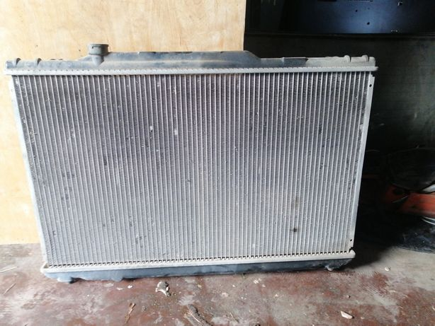 Радиатор от TAYOTA