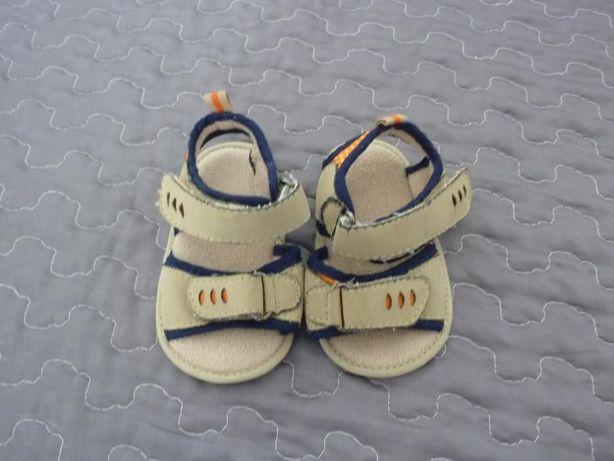 Sandalute bebe