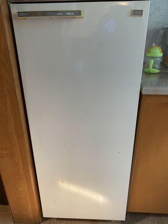 Продам холодильник новый рабочий саратов