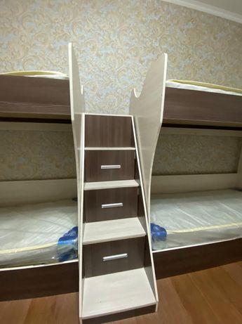 Детская мебель, детская мебель купить,двухярусная мебель.