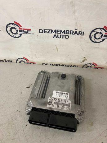 Calculator motor ecu Audi A4 B7 3.0 quattro ASB 8E907401AL