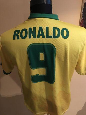 Tricou Ronaldo, clasic