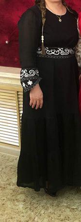 Платье от Брэнда marzhanmarshall