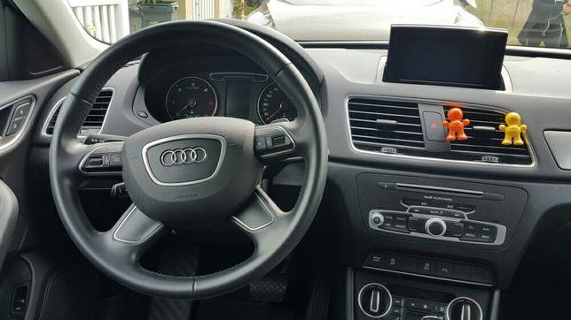 Vand Volan Audi Q3