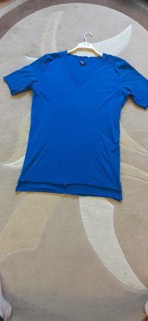 Tricou lung bărbați- xxl  T -BONE