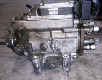 Pompa de injectie 0470506006 VW Passat 059130106D Audi A4 A6 A8
