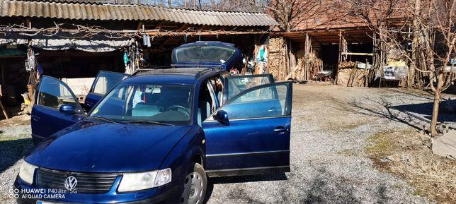 Vând Volkswagen Passat b5 , 1.9TDI, an 2000