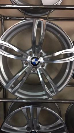 BMW М Джанти - 17 , 18 , 19 , 20 цола - М343 Silver модел