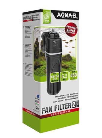 Aquael Fun Filter - 2 plus, 100-160 литров
