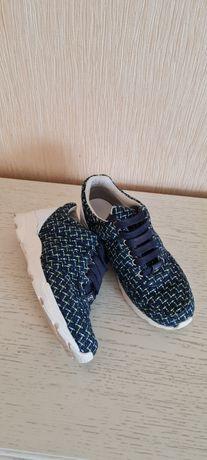 Кроссовки Chanel 37р