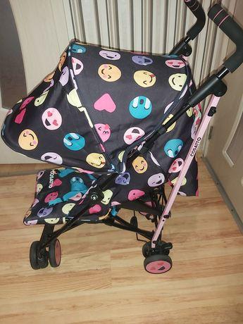 Бебешка количка Cosatto supra