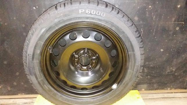 """Jeanta metal pe 16"""" cu tot cu anvelopă pirelli nou"""