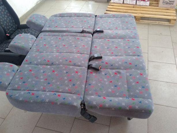 Bancheta,scaun,canapea mercedes vito (viano) rabatabila