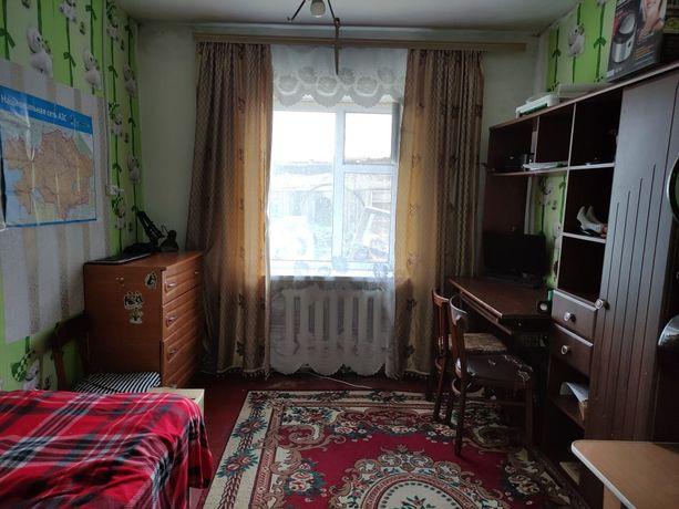 Четырёх комнатная квартира в доме на 2 хозяина