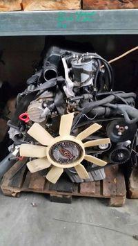 Motor complet mercedes sprinter 2.2 euro 3