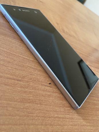 Sony xperia XA2 Ultra 2 sim