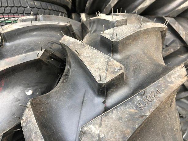 CAUCIUCURI AGRICOLE 9.5-24 anvelope noi cu 8PR anvelope tractor