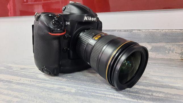 Nikon D4 ////////