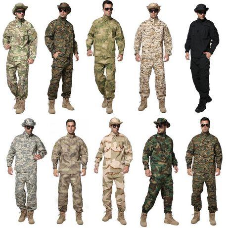 летняя форма нато военная