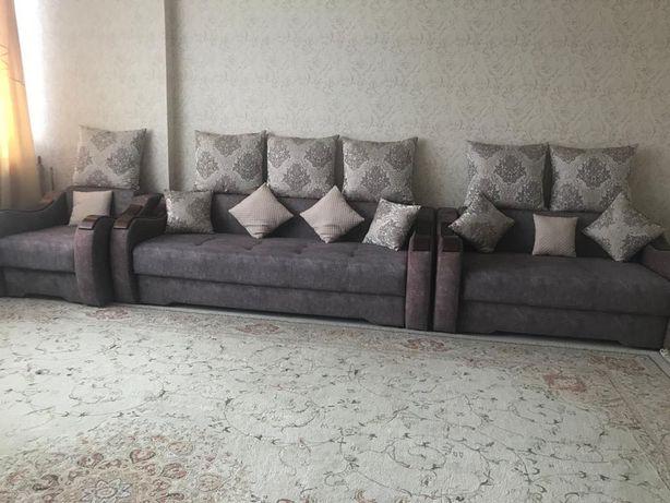 Продаю диван комплект софа и кресло