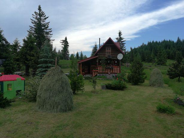 Casă weekend, teren, 8 km Lacul Roșu,14 km Gheorgheni, Pângarați