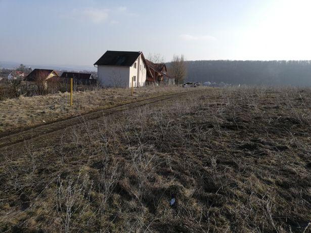 Vând 10 ari teren zonă Pădurea Rotundă