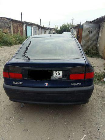 Продам машину RENAULT LAGUNA 1. 1998 ГОДА