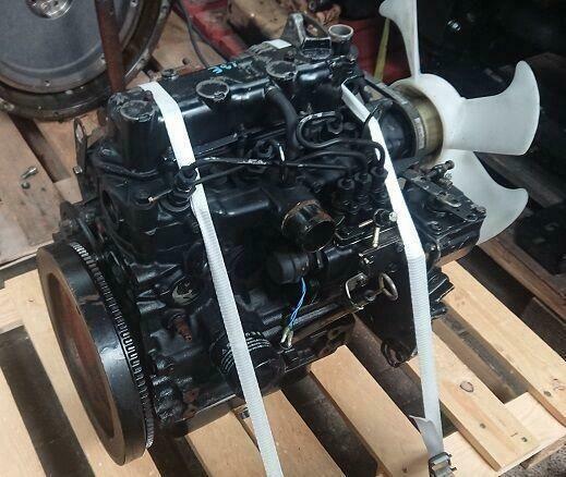 Motor second Mitsubishi L3E in stare excelenta