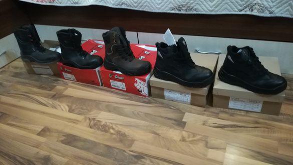 Обувки кубинки боти ботуши