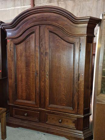Ретро шкаф гардероб с чекмеджета внос от Европа