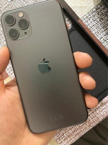 Iphone 11 pro 64 gb srowna prodam